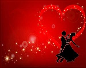 Valentine's Charity Gala
